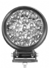 "7"" Blast Spot LED Spotlight"