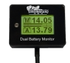 12V Digital Battery Monitor