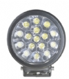 "7"" Blast Combo LED Spotlight"